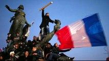 Le témoignage de Lilian Lepère et la menace terroriste... Voici le zapping matin !