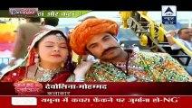 Saas Bahu Aur Saazish SBS [ABP News] 13th January 2015pt1