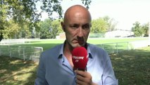 FOOT - L2 - LAP - Barthez : «Je dois rencontrer M.Le Graet»