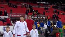 England VS Brazil 2 1 Official Goals And Highlights  Wembley 06 02 13