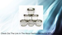 Candle Making Kit with Mason Jars (makes 6 candles) with natural soy wax Review