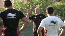RUGBY - TOP 14 - RCT : Toulon dans le dur