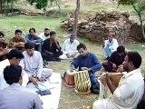 PAshto new Maidani Rabab mange Tang Takor