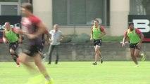 RUGBY - TOP 14 : Toulouse-Stade Français, match des extrêmes