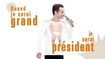 """Action contre la faim - lutte contre la faim, """"Parodie d'Evian, """"G 20, j'ai faim"""""""" - octobre 2011"""