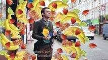 """101 London pour Innocent - jus de fruits, """"Chain of good"""" - janvier 2014"""