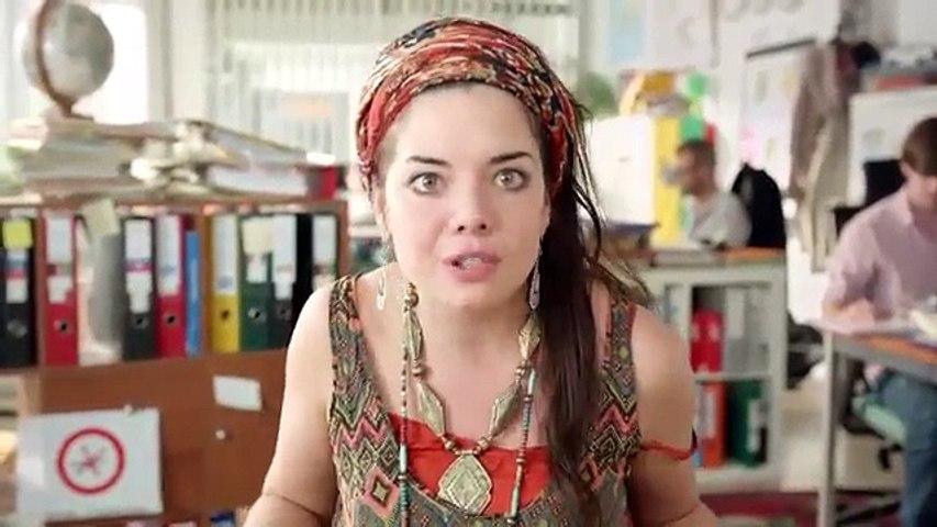 """BDDP & Fils pour Solidarités International - organisme humanitaire, """"Aider plus loin"""" - septembre 2013 - jeune fille"""