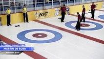 "Bic - rasoir Bic Flex 3, ""Bic Flex Experience, WTF ! Insane human curling"" - avril 2011"
