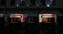 Chanel - parfum Chanel n°5 - avril 2009 - Teaser 4 publicité avec Audrey Tautou