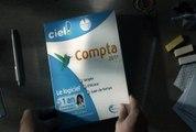 """Ciel - éditeur de logiciels de gestion et services pour petites entreprises, """"Ciel Compta"""" - octobre 2010 - """"Expérience Ciel"""""""