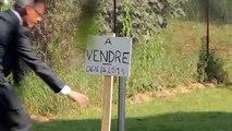 """Conseil Supérieur des notaires - notaires, """"Justin Conseil, www.youtube.com/justinconseil"""" - octobre 2011 - Immobilier"""