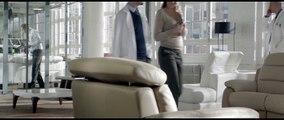 """Cuir Center - canapés - janvier 2011 - """"Nous savons faire des canapés, vous saurez les aimer"""", La chouette"""