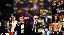 Ian Somerhalder Made Nina Dobrev Feel Uncomfortable At The Golden Globes 2015