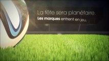 Amaury Médias - régie, «Football et publicité sur le terrain de la créativité» - juin 2014