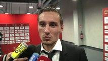 FOOT - L1 - OGCN - Bauthéac : «Deux buts largement évitables !»