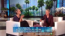 Kaley Cuoco Sweeting Interview Part 2 Jan 12 2015
