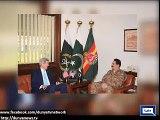 افغان سرزمین کو پاکستان کے خلاف استعمال سے روکا جائے ، پاکستان