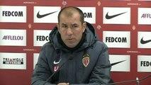 FOOT - L1 - ASM - Jardim : «L'équipe n'est pas malade !»