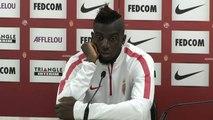 FOOT - L1 - ASM - Bakayoko : «Beaucoup de jeunes joueurs»