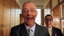 """Conseil Supérieur des notaires - notaires, """"Justin Conseil, www.youtube.com/justinconseil"""" - octobre 2011 - Acte de notaires"""