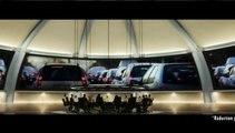 """Allianz - assurance - janvier 2010 - """"Dans la tête de..."""", """"Embouteillages"""""""