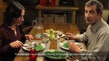 """Bonduelle - légumes vapeur en conserves Bonduelle Vapeur - janvier 2011 - """"Paradoxe"""""""