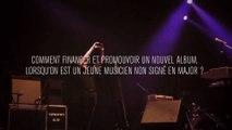"""ALB - chanteurs, """"ALB Golden chains"""" - juin 2012"""