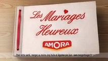 """Amora - moutarde, """"Mariage Heureux"""" - mars 2013 - pomme de terre"""