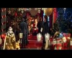 """Canal + - chaîne de télévision, """"Canal + fait mieux que le Père Noël"""" - novembre 2012 - Le nounours"""