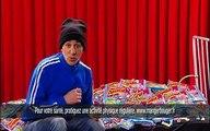 """Cadbury - bonbons Carambar - mai 2008 - """"Les annonces d'Elie Semoun"""", """"Toufik, Molo"""""""