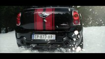 Aprile Productions pour Mini - voiture Mini - octobre 2013