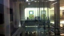 "BETC Euro RSCG - agence de communication, ""Post-it War, Tetris"" - août 2011"