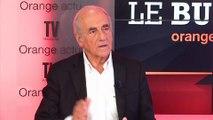 Jean-Pierre Elkabbach : « À Europe 1, nous sommes des combattants ! »