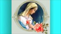 """Invocation à Marie (sur """"Jésus que ma joie demeure"""" & """"Les veilleurs"""" de Bach)"""