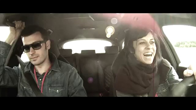 "Audi – voitures, ""Audi driving experience"" – février 2013"