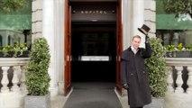 """BETC pour Sofitel Luxury Hotels - hôtels, """"Life is magnifique"""" - février 2014"""