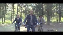 """B'twin (Décathlon) - vélos, """"La vie est plus belle en B'twin"""" - avril 2011"""