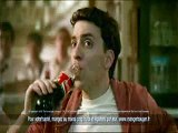 """Coca-Cola - soda - 2008 - """"On parle tous football"""", Euro 2008, zombie"""