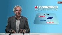 """Connexion - appareils ménagers et multimédia, """"Raymond Domenech dit tout sur la sélection."""" - octobre 2011 - L'entente"""