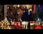 """Canal + - chaîne de télévision, """"Canal + fait mieux que le Père Noël"""" - novembre 2012 - La stagiaire"""
