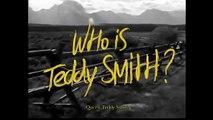 CLM BBDO pour Teddy Smith - vêtements et accessoires, «Who is Teddy Smith ?» - octobre 2014