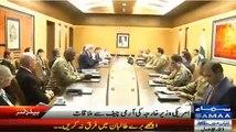 News Headlines 6pm  -13th January 2015 at Samaa News