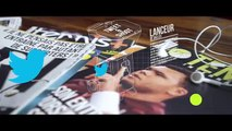 "BNP Paribas - banque, ""Tweet and Shoot, avec Jo-Wilfried Tsonga"" - mai 2013"