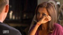 Karine le Marchand en larmes - ZAPPING PEOPLE DU 13/01/2015