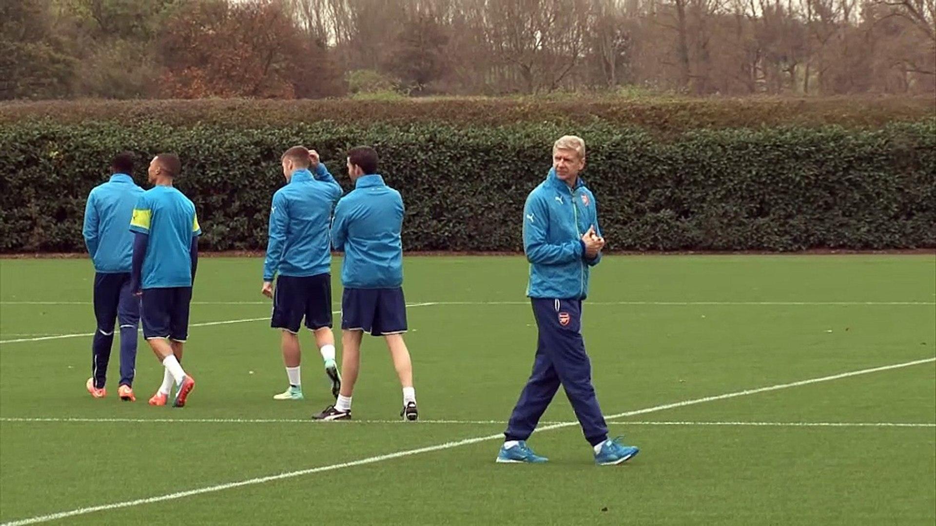 El Arsenal cede a Sanogo al Crystal Palace