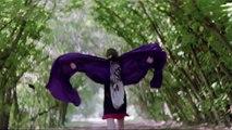 """Kenzo - eau de toilette Madly by Kenzo, """"Les papillons""""  - août 2012"""