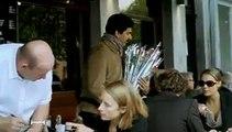 """Krys - lunettes de soleil SNK de Krys - avril 2010 - """"Vous allez vous aimer."""", bouquet"""
