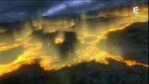 Voyage Aux Origines de la Terre (2-2) Planète vivante
