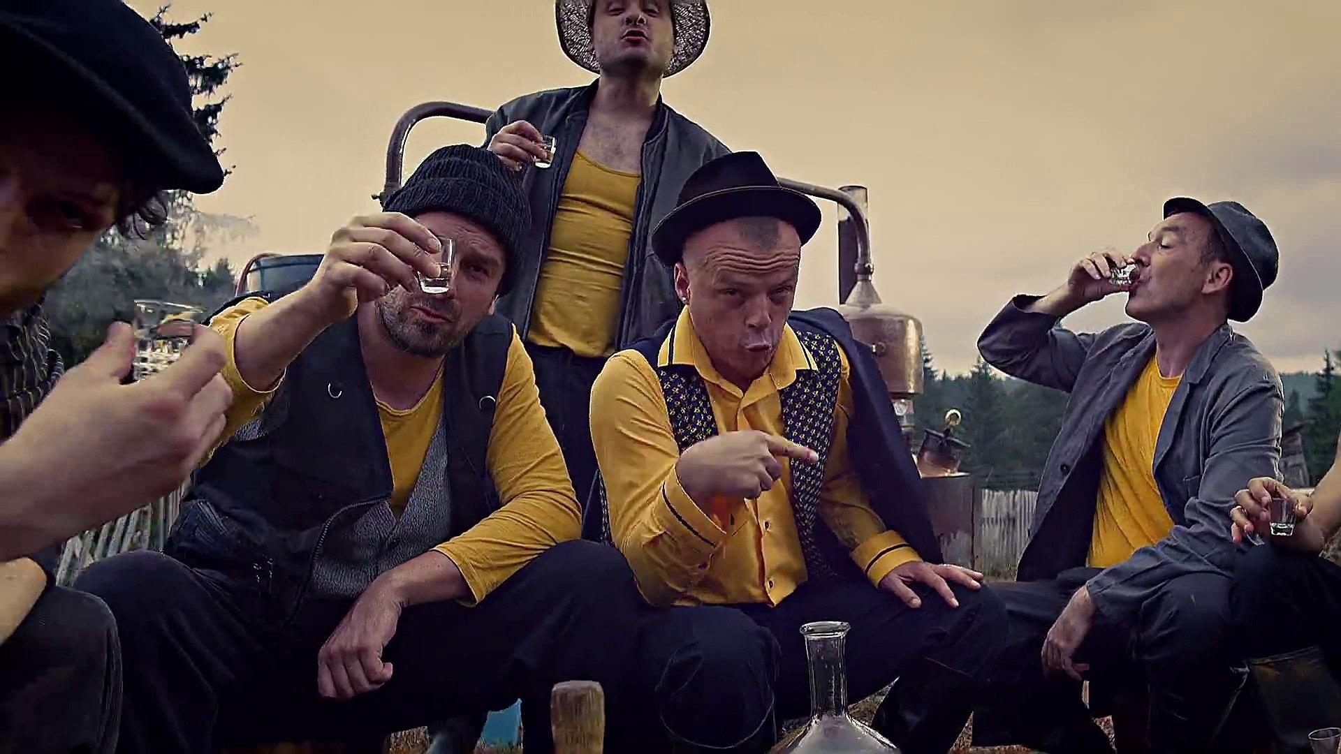 Dubioza kolektiv - No Escape (from Balkan) - Official Video -2014