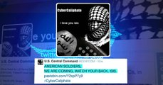 FBI probes ISIS messages in CENTCOM social media hack